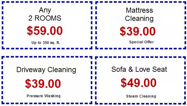 4 Coupons 11-16-15 - Orange County Steam Masters