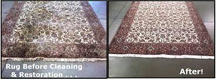 Area Rug Cleaning Irvine, CA