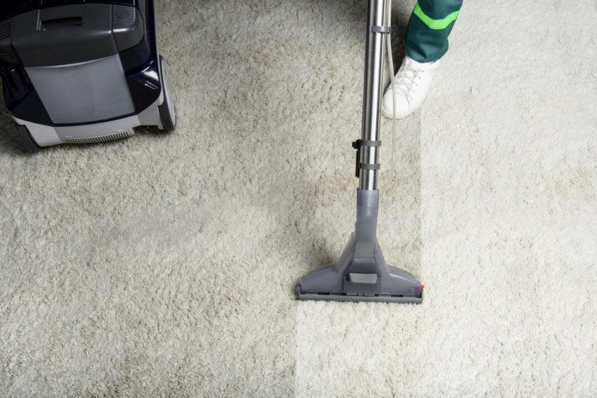 Deep Carpet Cleaning Irvine, CA